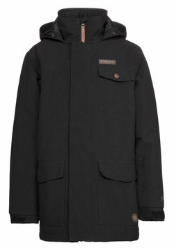 Protest - BRAVE JR  - Snowboardjacke - true black