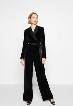Diane von Furstenberg - MONICA - Jumpsuit - black