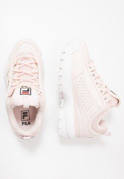Fila - DISRUPTOR KIDS - Baskets basses - rosewater