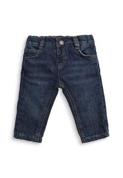 Esprit - Jeansshort - blue medium washed