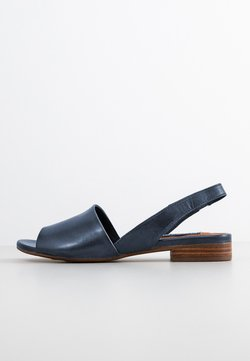 Everybody - Sandals - blue