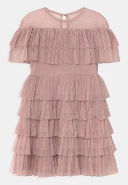 Anaya with love - TIERED GATHERED  - Sukienka koktajlowa - frosted pink