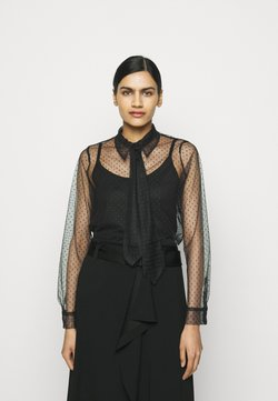 RIANI - Bluse - black