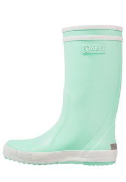Aigle - LOLLY POP - Gummistiefel - lagune