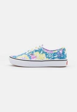 Vans - COMFYCUSH AUTHENTIC - Sneakers basse - orchid/true white