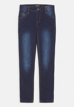 Blue Seven - TEENS BASIC SLIM - Slim fit jeans - blau