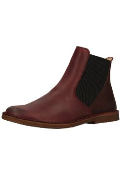 Kickers - TINTO - Ankle Boot - bordeaux 182