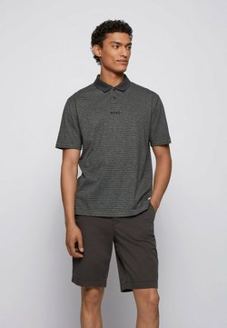 BOSS - PSEED - Poloshirt - black