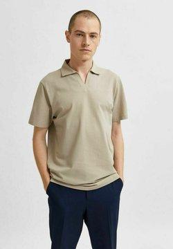Selected Homme - Polo - crockery