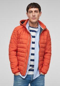s.Oliver - Winterjacke - orange