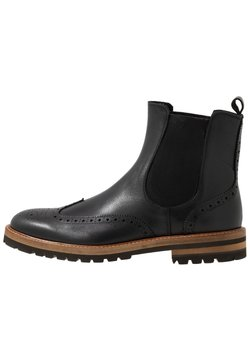 Florsheim - RICHARDS - Stiefelette - black