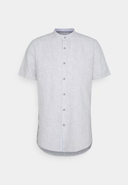 INDICODE JEANS - ROGERS - Camicia - light grey