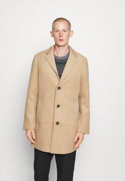 TOM TAILOR - Classic coat - beige