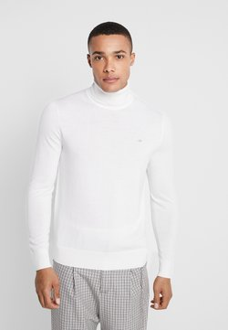 Calvin Klein Tailored - Trui - white