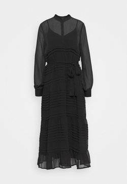 Bruuns Bazaar - MARIE JAYLA DRESS - Vestido largo - black