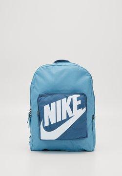 Nike Sportswear - CLASSIC UNISEX - Plecak - cerulean/thunderstorm/(white)