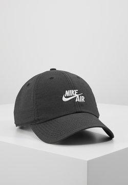 Nike Sportswear - FUTURA - Cap - black/white