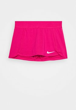 Nike Performance - SKIRT - Sportkjol - vivid pink/white