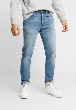 Levi's® - 502™ TAPER - Straight leg -farkut - light-blue denim