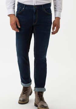 BRAX - STYLE CHUCK - Jeans Slim Fit - stone blue