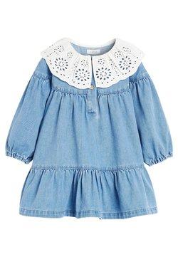 Next - Jeanskleid - blue