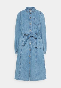 Part Two - HAVIN - Denim dress - medium denim