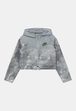 Nike Sportswear - Veste mi-saison - smoke grey/coconut milk