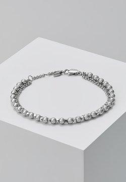 Fossil - FASHION - Armband - silver-coloured