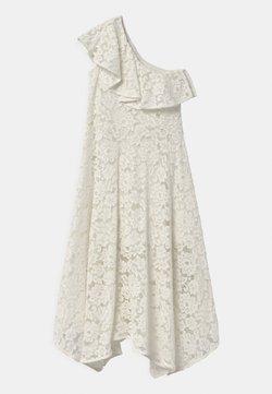 TWINSET - Cocktailkleid/festliches Kleid - off white