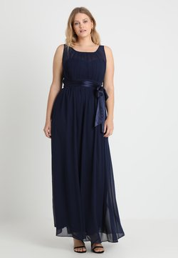 Dorothy Perkins Curve - NATALIE MAXI - Occasion wear - navy