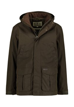 Barbour - Winterjacke - oliv