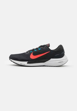 Nike Performance - Zapatillas de running neutras - off noir/bright crimson/light blue fury