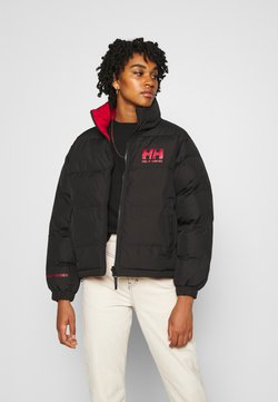 Helly Hansen - W HH  - Winterjacke - black