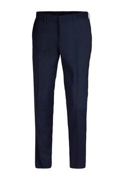 J.LINDEBERG - PAULIE  - Pantalon classique - navy