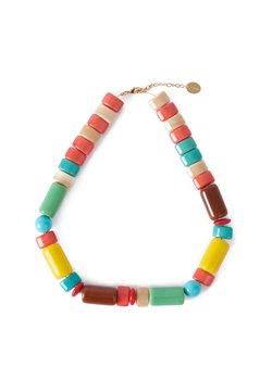 MALABABA - BRASILIA - Collar - multi-coloured