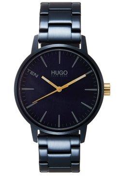 HUGO - STAND - Montre - dark blue