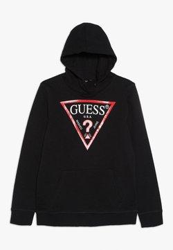 Guess - Bluza - jet black
