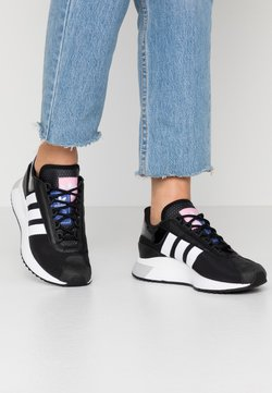 adidas Originals - SL ANDRIDGE - Joggesko - core black/footwear white