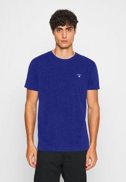 GANT - ORIGINAL - T-shirt basic - crisp blue