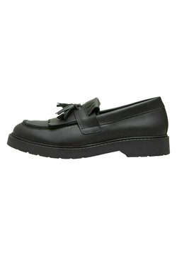 Selected Homme - Loafers - black