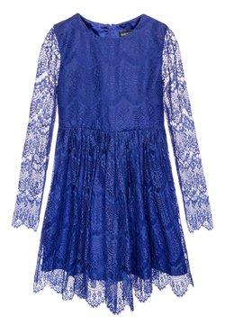 Bardot Junior - GERTRUDE DRESS - Juhlamekko - amparo blue