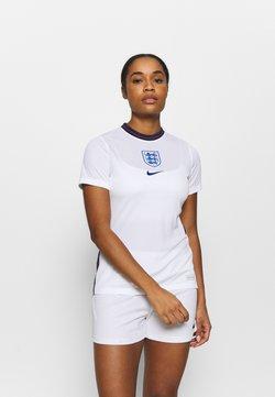 Nike Performance - ENGLAND - Fanartikel - white/royal