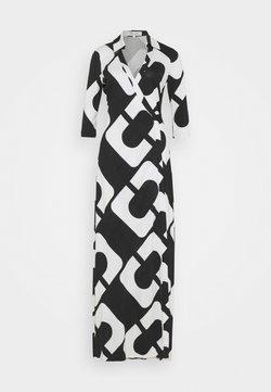 Diane von Furstenberg - ABIGAIL - Vestito lungo - black