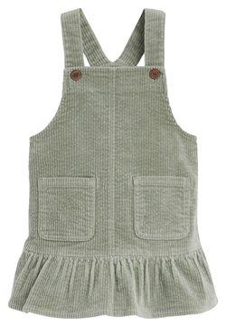 Next - Vestido informal - green