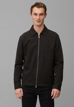 Marc O'Polo - Bomberjacke - black
