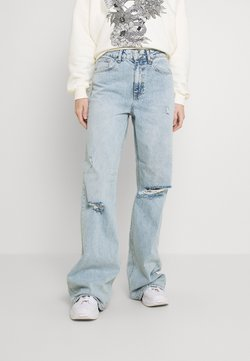 Colourful Rebel - GAIA  - Jeans relaxed fit - denim blue