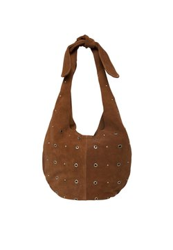 Pepe Jeans - Shopping Bag - camel