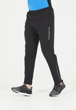Endurance - WISLOK  - Jogginghose - 1001 black