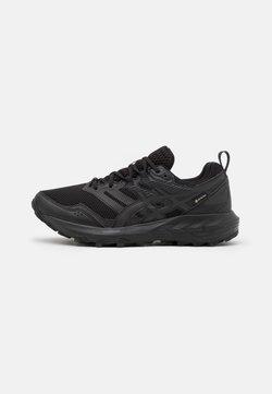ASICS - GEL SONOMA 6 GTX - Zapatillas de trail running - black