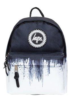 Hype - Plecak podróżny - black